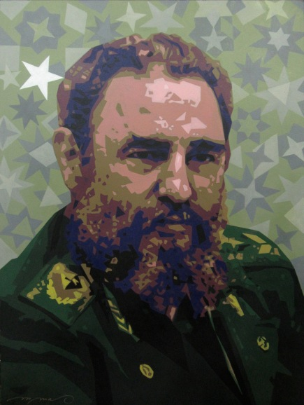 Fidel C